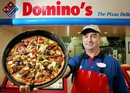 Domino's, Starbucks Record Biggest Buzz Gains for 2010 Among U.S. Dining Brands