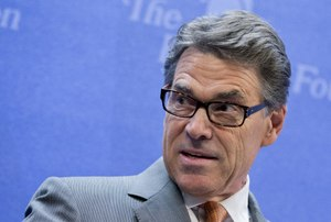 Most Democrats support prosecution of Rick Perry