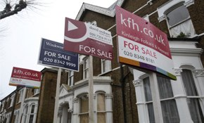 Property market fears have failed to dent confidence