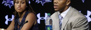 Ray Rice: NFL should have done better image