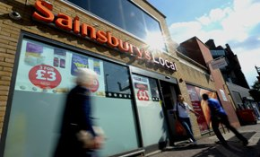 Sainsbury's #50pChallenge gaffe a hint at sector challenges