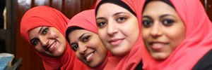 YouGov, Bayt.com and Education for Employment set the pathway to increase women's employment in MENA image