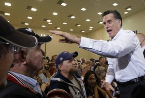 Romney's Taxes: 28% Of Gop Voters Believe He Paid Less Than His Fair Share