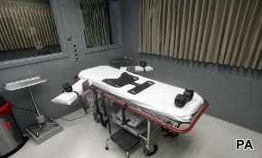 How Long Will The United States Keep The Death Penalty?