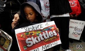 The Shooting Of Trayvon Martin: 61% Want Shooter Tried