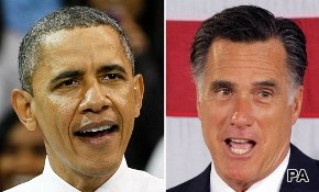 Growing Republican Acceptance Of Mitt Romney, And A Tighter November Contest