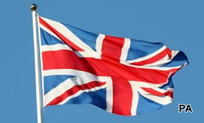 What does the Union Jack mean to you?