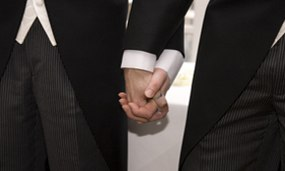 Religious Britons support gay marriage