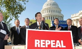 Percentage Who Want Repeal Of Health Care Law Rises Slightly After Supreme Court Ruling