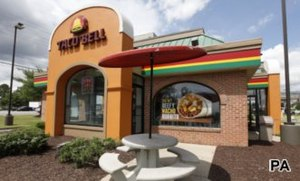 Taco Bell Doritos a Buzz hit with fast food fans: Cantina not so much