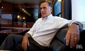 Romney's Taxes: Americans Divide On Whether They Are Important