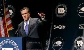 41% Believe Romney Pays Taxes Every Year