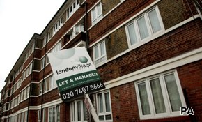 The great letting agent scam
