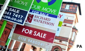 Londoners bullish on property prices
