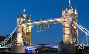 London 2012: It was great