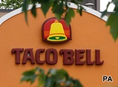 Taco Bell Sees Quality Rise With Cantina