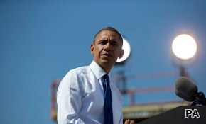 Economic Perceptions Still A Big Problem For Obama