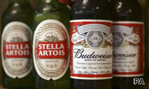 Imported beer sustains satisfaction advantage over US domestic beer