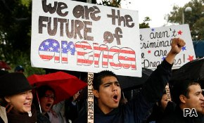 Many Support DREAM Act Goals, Pathway To Citizenship