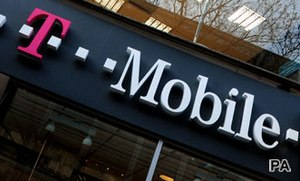 """Zero money down"" gives T-Mobile boost"