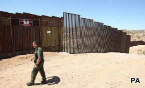 Immigration Reform: Fences, Guest Workers And A Path To Citizenship