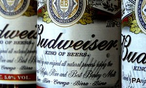 Budweiser hits a bump: Anheuser Busch faces lawsuits for watering beer