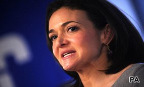 Can women have it all? Response to Sandberg