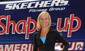 Skechers bounces back