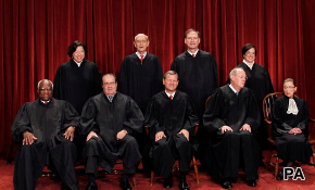 Supreme Court Justices: Still Unknown To Many