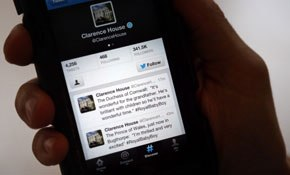 Twitter users: Two thirds don't feel protected against abuse