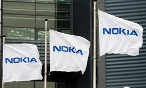 Nokia gets a patchy reception across the world