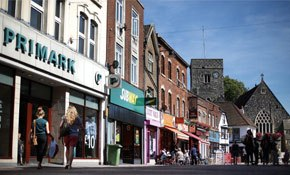 Britain's high streets: Rest in peace?