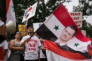 Poll Results: Syria & Chemical Weapons
