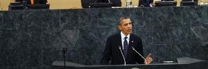 Americans Doubt Obama's Effectiveness on Syria image