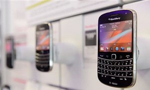 BBM Lifts Blackberry Buzz