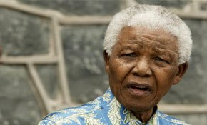 Mandela: Political Hero of Our Times