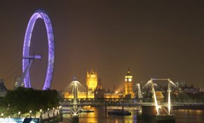 London No 1 destination for major sponsorship events: study