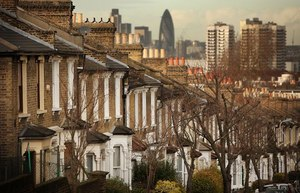 London homeowners: prices will go even higher