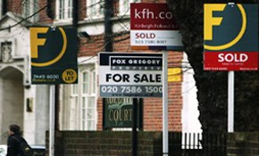 Fees and exposure the keys when choosing an estate agents