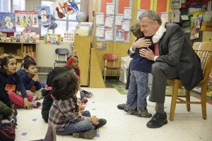 Universal Pre-K: Wide support for expansion