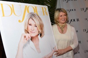 Martha Stewart: Trusted in the kitchen, not in the bedroom