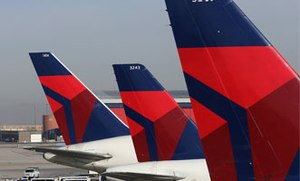 Delta is value airline for elite travelers