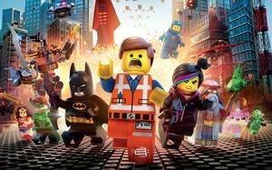 Lego adverts hit home with consumers