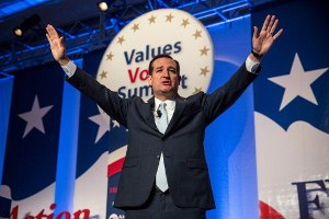 Reputation Audit: Ted Cruz