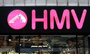 HMV bounces back and finds its voice on the high street