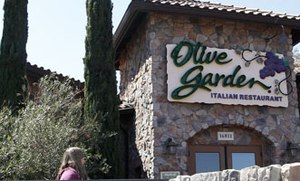 Olive Garden Unlimited Pasta Backfires With Casual Diners