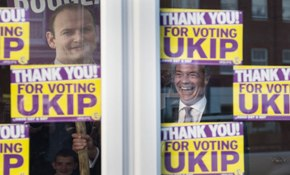 After Clacton: What's Britain's Political Future?