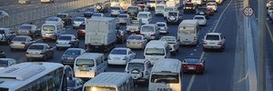 Drive Time in the UAE: Cars, Commuting and Congestion image