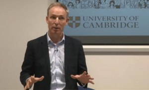 YouGov-Cambridge Forum 2015: Rt Hon Jim Murphy on 'Seven lessons from the GE/Scottish Referendum'