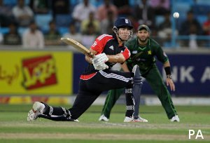 England Vs. Pakistan - Review
